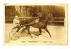 1920 Austria Horse Racing photo postcard NICE