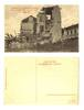 1913 Bulgaria Tarnovo earthquake postcard 1