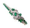1950s Van Cleef & Arpels Diamond Bracelet Box