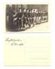 1927 Germany SCARCE mini train photo postcard