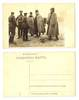 1913 Bulgaria vs. Turkey CAPTURE postcard RRR