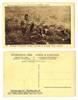 WWI Serbia Dead Hero Soldiers postcard NICE