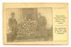 WWI Serbia vs. Bulgaria propaganda postcard 2