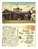 1911 Russia Royal Aviation EXPO Fair postcard