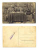 WWI Bulgarian soldiers & alcohol postcard RRR